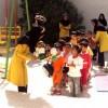دانلود گزارش کارآموزی در مهد کودک