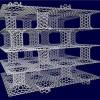 دانلود رایگان مقاله كاربردهای فناوری نانو در سازه های بتنی