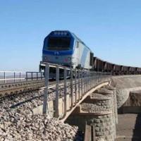 دانلود گزارش کارآموزی در راه آهن
