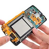 دانلود گزارش کارآموزی تعمیرات موبایل