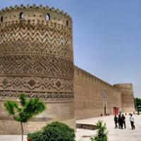 دانلود مقاله بناها و سازه های تاريخی