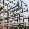 دانلود مقاله پیرامون سازه های فولادی