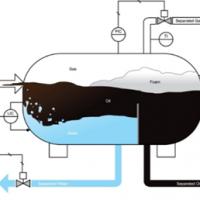 دانلود پروژه بررسی روش های جداسازی آب از نفت خام
