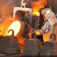 دانلود گزارش کارآموزی در شرکت نورد و تولید قطعات فولادی