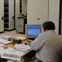 دانلود گزارش کارآموزی در اداره ثبت احوال