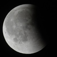 طرح جابر با موضوع ماه گرفتگی