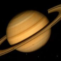 طرح جابر با موضوع حلقه های سیاره زهره