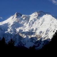 طرح جابر با موضوع کوه ها