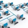 گزارش کارآموزی رشته کامپیوتر شبکه کامپیوتری Administratar