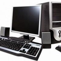 گزارش کارآموزی رشته کامپیوتر در شرکت نجم یارانه