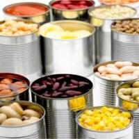 گزارش کارآموزی صنایع غذایی در کارخانه کنسروسازی