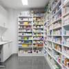 گزارش کارآموزی رشته داروسازی مراحل احداث داروخانه
