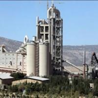 گزارش کارآموزی رشته مهندسی متالوژی مواد در کارخانه سیمان خزر لوشان
