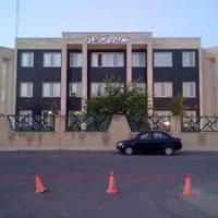 گزارش کارآموزی مهندسی عمران در شهرداری خرمدره