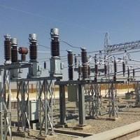 گزارش کارآموزی مهندسی الکترونیک آشنایی با مشخصات کلی الکتریکی پست ۶۳ کیلو ولتی کمال آباد کرج
