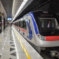 گزارش کارآموزی مهندسی عمران در مترو شیراز