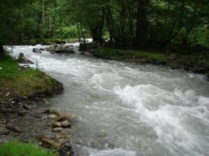دانلود مقاله در مورد رودخانه های ایران