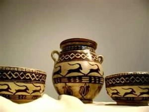 دانلود مقاله فن و هنر سفالگری در ایران