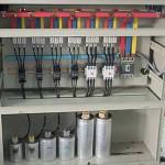 دانلود گزارش کارآموزی آشنایی با نحوه ی تولید تابلو های برق صنعتی
