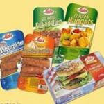 دانلود گزارش کارآموزی كارخانه تولیدی غذای منجمد آماده مصرف