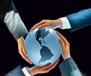 دانلود مقاله مدیریت نوین در عرصه جهانی