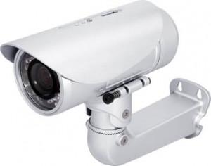 گزارش کارآموزی دوربین های مدار بسته