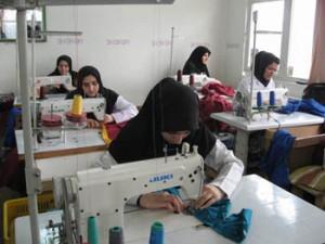 دانلود پروژه کارآفرینی کارگاه خیاطی و طراحی لباس