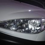 دانلود پروژه کارآفرینی کارخانه تولید چراغ جلو پژو 206