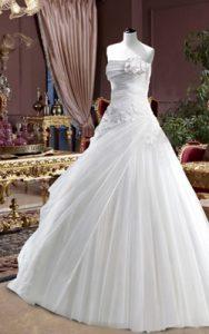 دانلود پروژه کارآفرینی مزون لباس عروس
