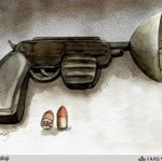 مقاله و تحقیق جنگ نرم و راه های مقابله با آن