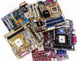 دانلود گزارش کارآموزی رشته کامپیوتر - سخت افزار