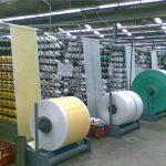 دانلود پروژه کارآفرینی کارخانه نساجی و پارچه بافی