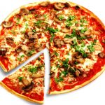 دانلود پروژه کارآفرینی کارگاه تولید خمیر پیتزا