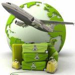 دانلود پروژه کارآفرینی خدمات مسافرتی و جهانگردی