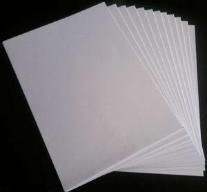 دانلود پروژه کارآفرینی تولید کاغذ