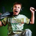 تحقیق تاثیر بازی های رایانه ای بر افزایش خشونت در کودکان و نوجوانان