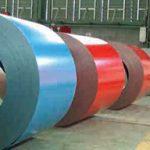 دانلود پروژه کارآفرینی کارخانه تولید ورق های فلزی رنگی