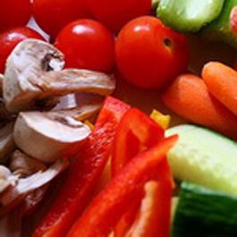 دانلود مقاله تاثیر تغذیه مناسب در مبارزه با بیماریها