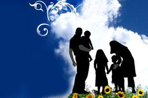 تحقیق الگوهای تعاملی در خانواده