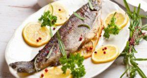 تاریخچه غذاهای دریایی در دنیا و ارائه دستور پخت یکی از آنها