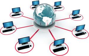 تحقیق به زبان انگلیسی در خصوص انواع شبکه های کامپیوتری