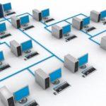 تحقیق انواع شبکه های رایانه ای