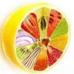 دانلود رایگان مقاله رنگها در صنایع غذایی