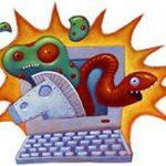 دانلود رایگان تحقیق پیرامون وب سرویس و ویروس های اینترنتی