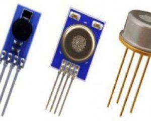 دانلود مقاله سنسورهای دما و ترانسیدیوسرهای حرارتی
