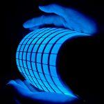 دانلود رایگان مقاله معرفی تکنولوژی نمایشگرهای OLED