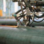 دانلود مقاله پارامترهای موثر در کیفیت جوش با روش زیرپودری (S.A.W)