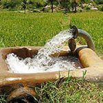 دانلود مقاله پیرامون آبهای زیرزمینی حوزه بلغور
