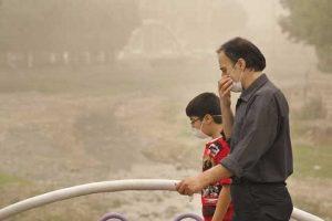 دانلود رایگان مقاله اثر آلودگی بر کیفیت زندگی