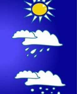 دانلود مقاله پیش بینی بارش باران به کمک شبکه عصبی مصنوعی